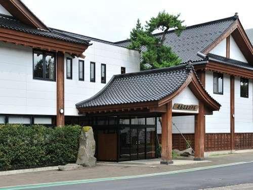 森岳温泉ホテル◆近畿日本ツーリスト