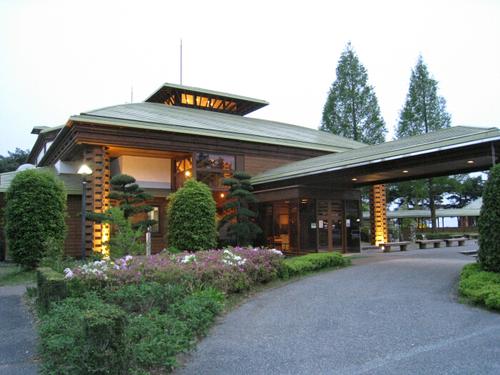 静岡県立森林公園 森の家◆近畿日本ツーリスト