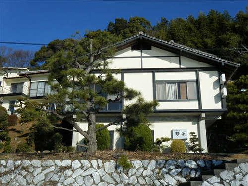 割烹旅館 琴水◆近畿日本ツーリスト