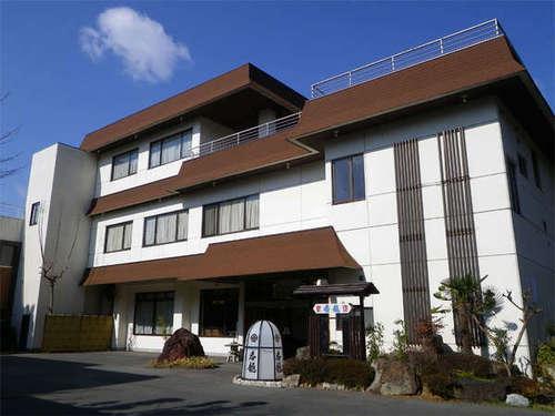 料理旅館 呑龍◆近畿日本ツーリスト
