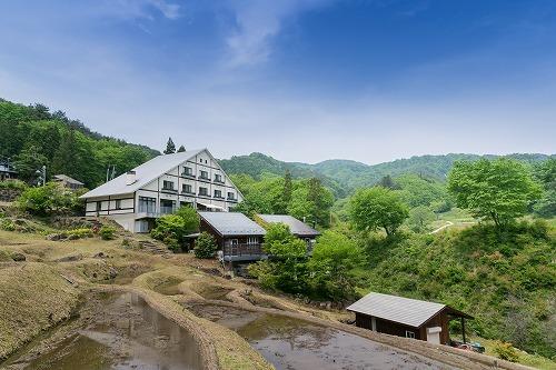 真沢の森◆近畿日本ツーリスト