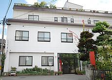 旅館 七倉荘◆近畿日本ツーリスト