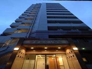 ホテルファミーINN・錦糸町◆近畿日本ツーリスト