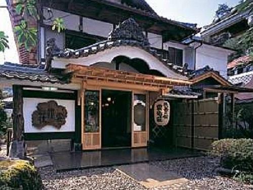 雲竜荘◆近畿日本ツーリスト