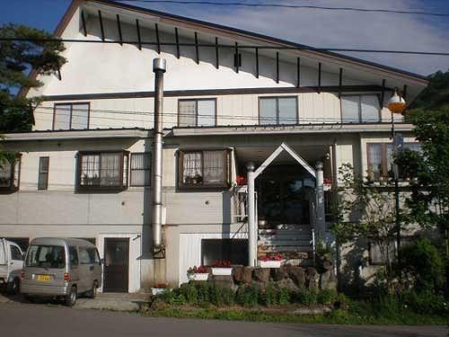 国民宿舎 あけぼの山荘◆近畿日本ツーリスト