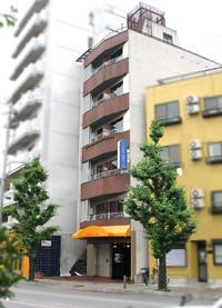 エコノ イン 京都◆近畿日本ツーリスト