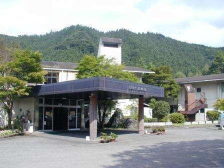国民宿舎 両神荘◆近畿日本ツーリスト