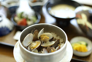 【ご当地自慢!】【ファミリー】にオススメ!房総の海の恵みを贅沢に使った料理<名物「みさきの釜飯」(あさり釜飯)は絶品> 1泊2食付プラン♪