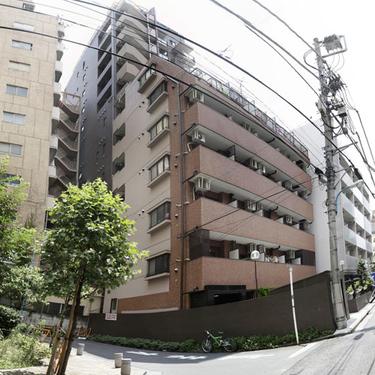 J レジデンス 新宿◆近畿日本ツーリスト