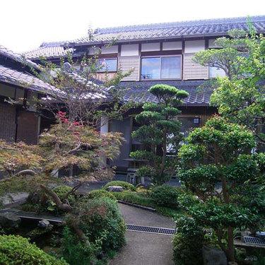 料理旅館 梅家◆近畿日本ツーリスト