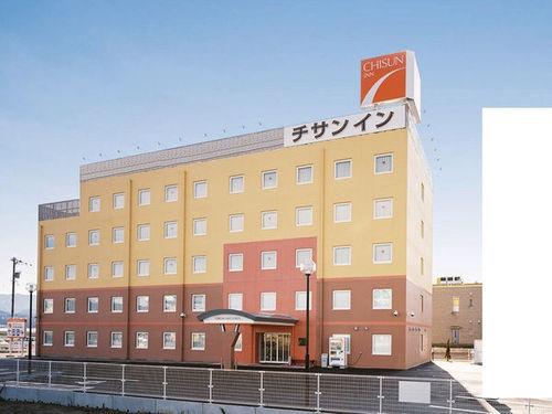 チサン イン 福井◆近畿日本ツーリスト