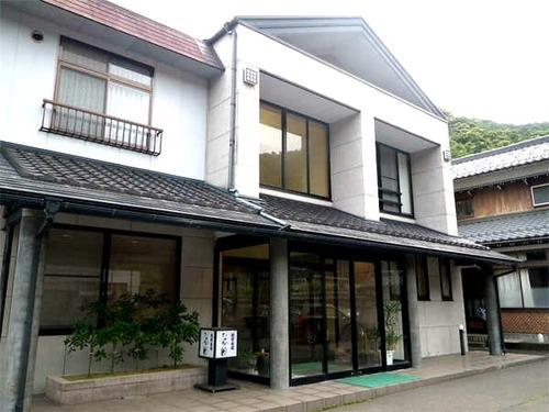 料理旅館 なが田◆近畿日本ツーリスト