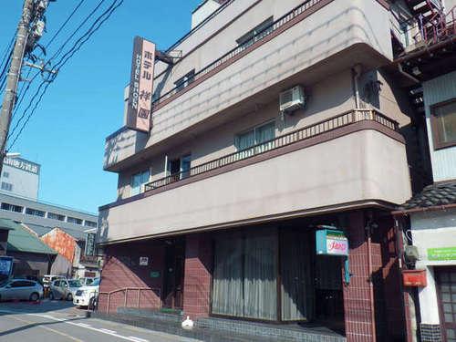 ホテル 祥園◆近畿日本ツーリスト