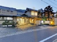 料理旅館 霞月◆近畿日本ツーリスト