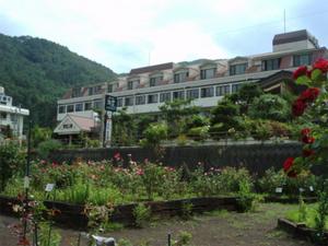 ホテル 湖龍◆近畿日本ツーリスト