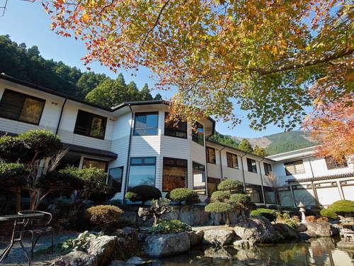 船山温泉◆近畿日本ツーリスト