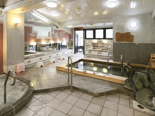 炭の湯 ホテル◆近畿日本ツーリスト