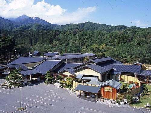 清流苑◆近畿日本ツーリスト