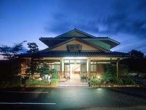 料理の宿 銀鱗◆近畿日本ツーリスト