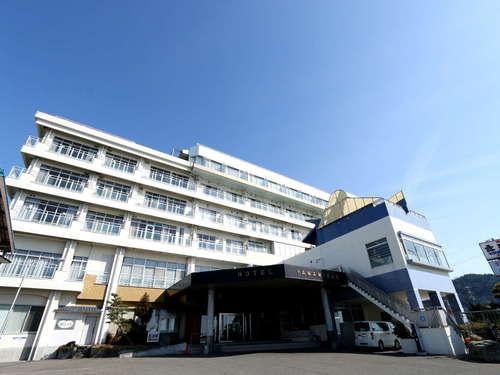 グランドホテル 山海館◆近畿日本ツーリスト