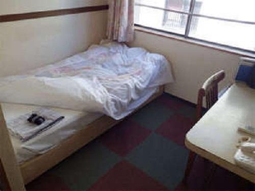 素泊!シングルルーム★熊野市駅から徒歩3分!家庭的な宿でグッスリ