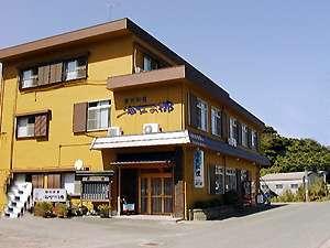 料理民宿 海女の郷◆近畿日本ツーリスト
