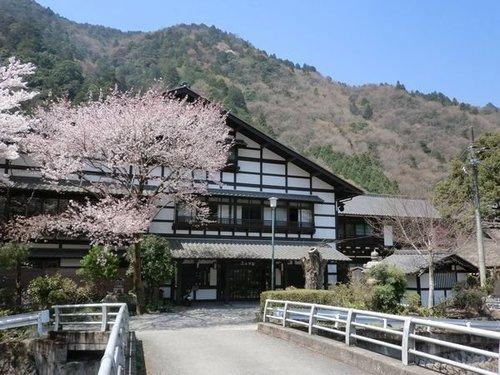 八瀬かまぶろ温泉 ふるさと◆近畿日本ツーリスト