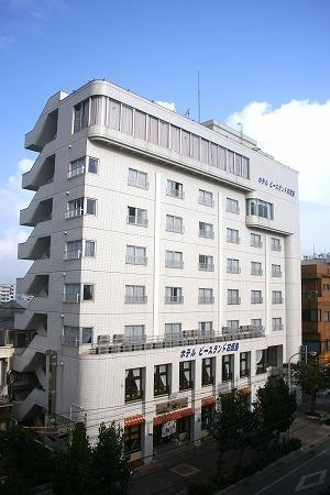 ホテル ピースランド石垣島◆近畿日本ツーリスト
