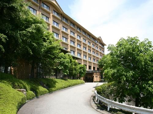 オテル・ド・マロニエ 下呂温泉◆近畿日本ツーリスト