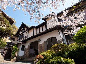 須磨観光ハウス 味と宿 花月◆近畿日本ツーリスト