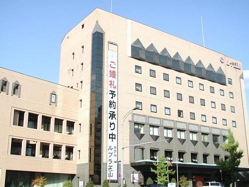 ホテル ルブラ王山◆近畿日本ツーリスト
