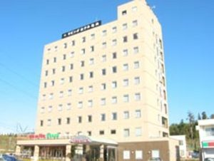 リビング ホテル 亀山◆近畿日本ツーリスト