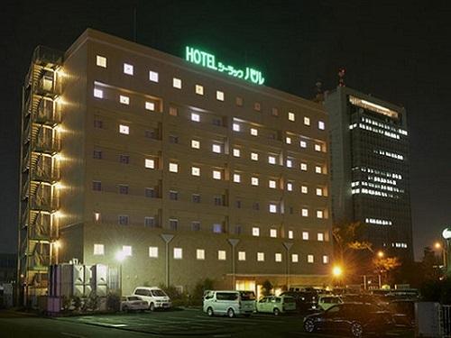 ホテル シーラック パル 高崎◆近畿日本ツーリスト