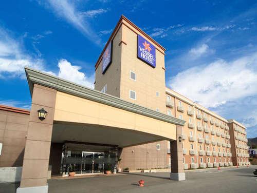 ベッセルホテル東広島◆近畿日本ツーリスト