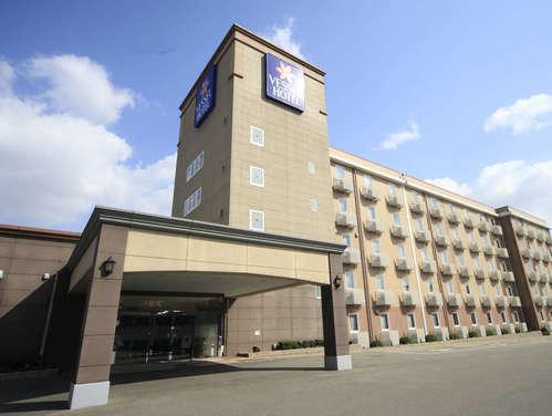 ベッセル ホテル 福岡貝塚◆近畿日本ツーリスト