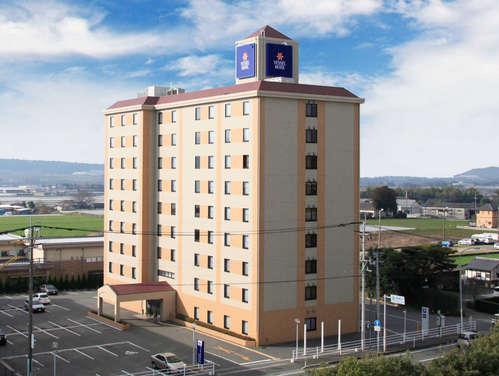 ベッセルホテル熊本空港◆近畿日本ツーリスト