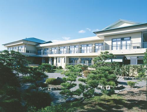 国民宿舎 豊公荘◆近畿日本ツーリスト