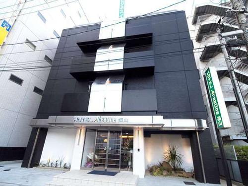 ホテル エリアワン福山◆近畿日本ツーリスト