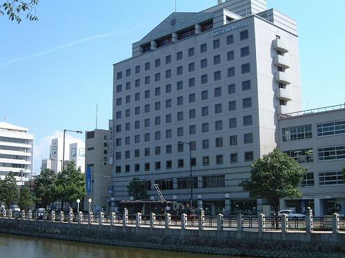 東京 第一ホテル 松山◆近畿日本ツーリスト