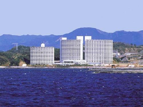 ホテル ハーヴェスト 南紀田辺◆近畿日本ツーリスト