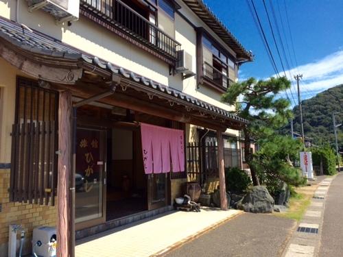 ひがし 旅館◆近畿日本ツーリスト