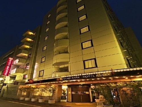 グランパークホテル パネックス東京◆近畿日本ツーリスト