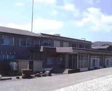 浪路旅館◆近畿日本ツーリスト