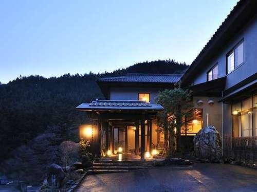 時わすれの宿 佳元◆近畿日本ツーリスト
