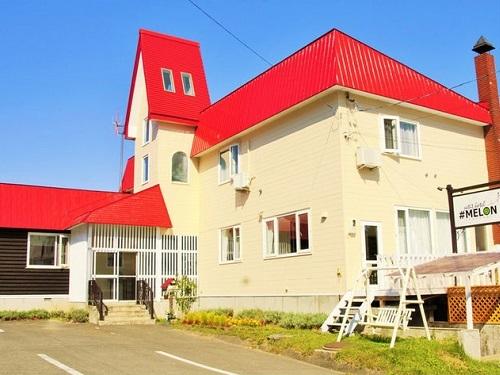 petit-hotel MELON 富良野◆近畿日本ツーリスト