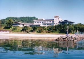 国民宿舎 いろは島◆近畿日本ツーリスト