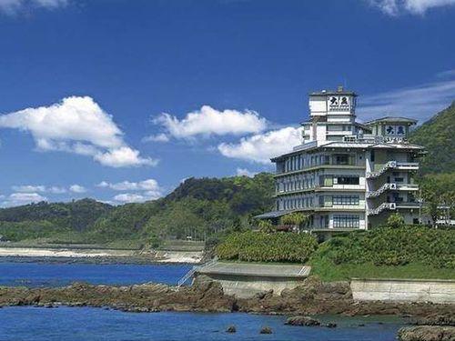 志布志湾 大黒リゾートホテル◆近畿日本ツーリスト