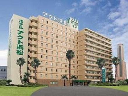 くれたけ イン アクト 浜松◆近畿日本ツーリスト