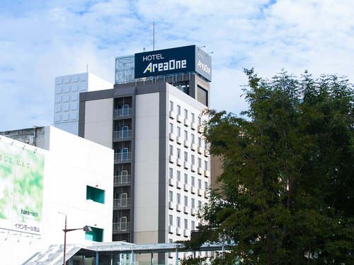 ホテル エリアワン 岡山◆近畿日本ツーリスト