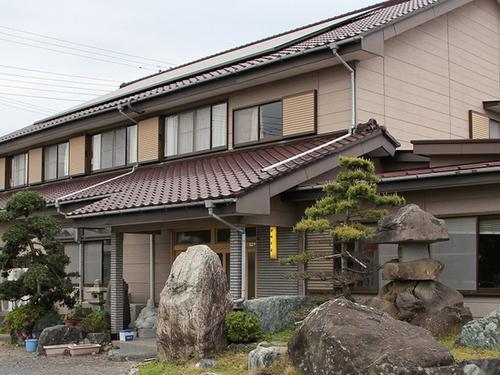 民宿 かねも荘◆近畿日本ツーリスト